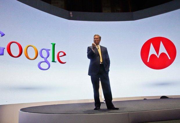 Google Agrees To Sell Motorola To Lenovo For $2.9 Billion