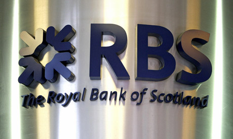 RBS to pay $920 mln in bonuses for 2013