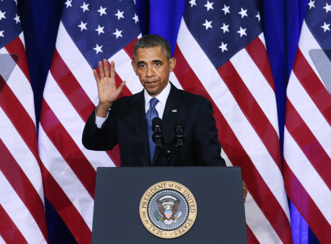 Technology Firms Urge Changes To US Spying