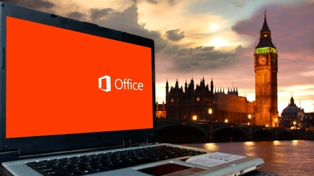 UK Government May Switch from MS Office to Open Source