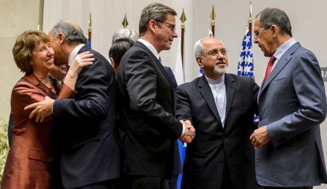 US Targets Firms, Individuals Evading Sanctions Against Iran