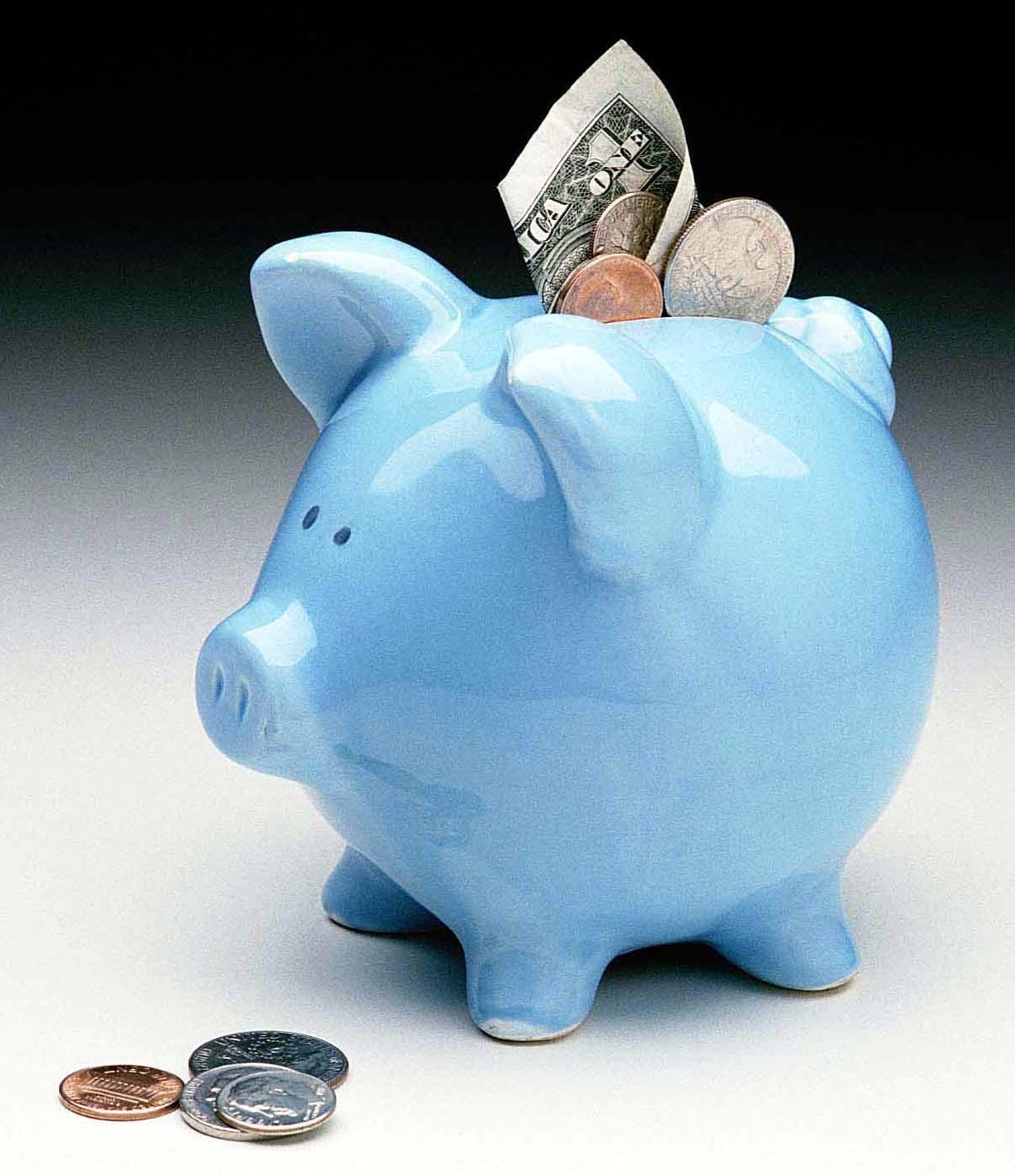 Easy Savings: 4 Ways To Help You Save Money