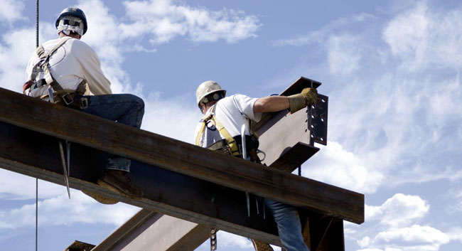 Why Are So Many Workplace Accidents Falls From Height