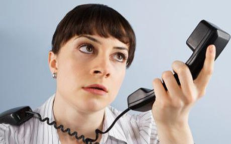 Take The Hassle Out Of Calling A Customer Service Telephone Line
