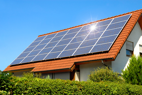 3 Advantages For Harnessing Sun Power In Your Home