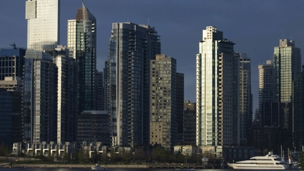 UK Property Prices Driven Up By International Capital