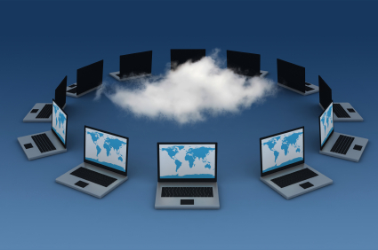 Your Guide To Working In The Cloud