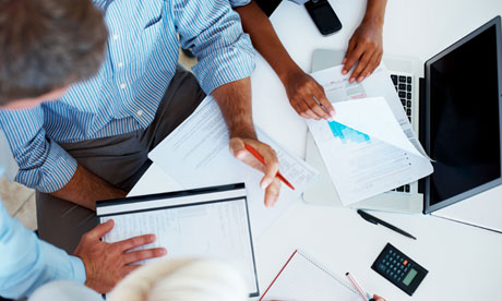 Top 5 Ways To Become A Certified Business Manager