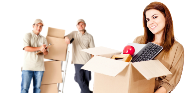 Choose Quality Office Moving Services At The Best Expenses