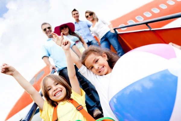 20 Signs You Are A Traveling Family