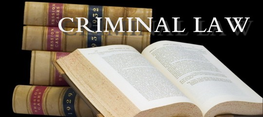 Here Is The Perfect Role Of Criminal Lawyers