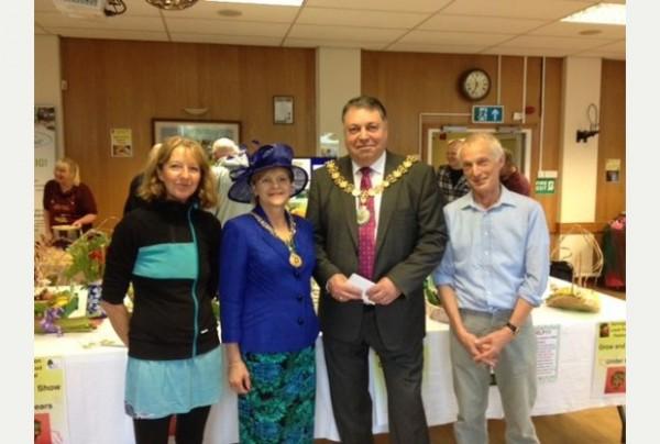 Derrington Food Festival helps push 'green way of life'