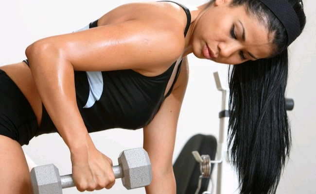 Exercise Can Enhance Your Fitness Levels