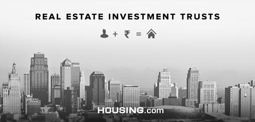 How Real Estate Websites Like Housing.Com Work