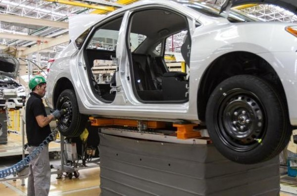 Mexico Getting To Be Significant Compel In World Car Industry