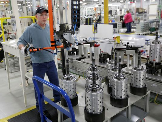 Modern Production To Rise