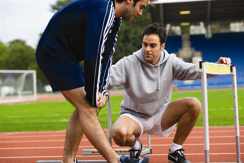 The Best Way for Finding the Effective Sports Coach
