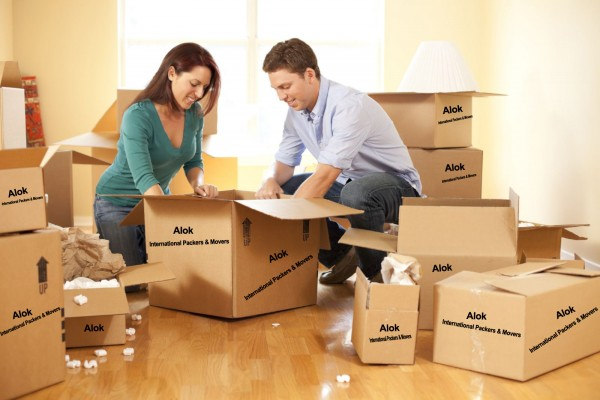 Tips For A Fruitful Move