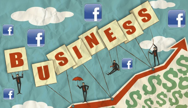 Facebook Business Page Check-Up