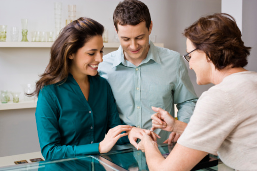 Five Ways To Choose Perfect Engagement Ring