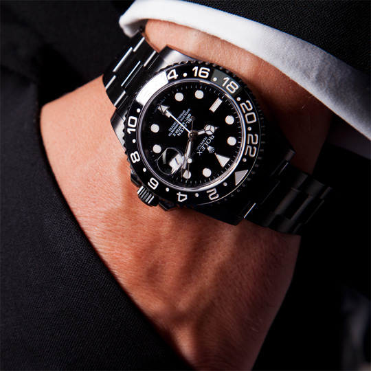 Rolex Watches - Getting The One You Want1