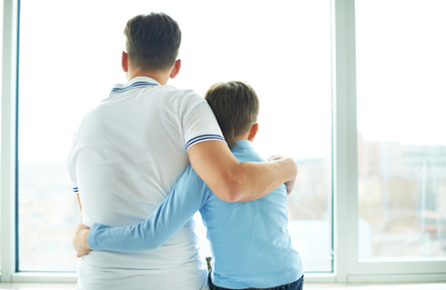 Six Things Great Daddies Should Do