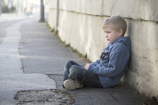 Six Ways Parents Can Save Their Children From Bullying