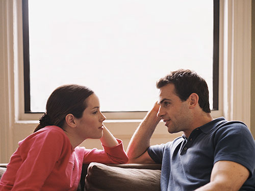 Ways To Talk About Sex More Openly With Our Spouse