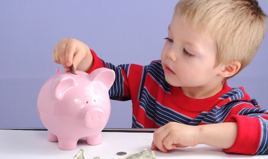 Ways To Teach Your Child To Be Financially Responsible