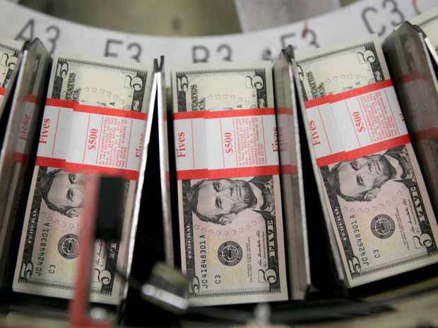 Easing Financial Discomfort