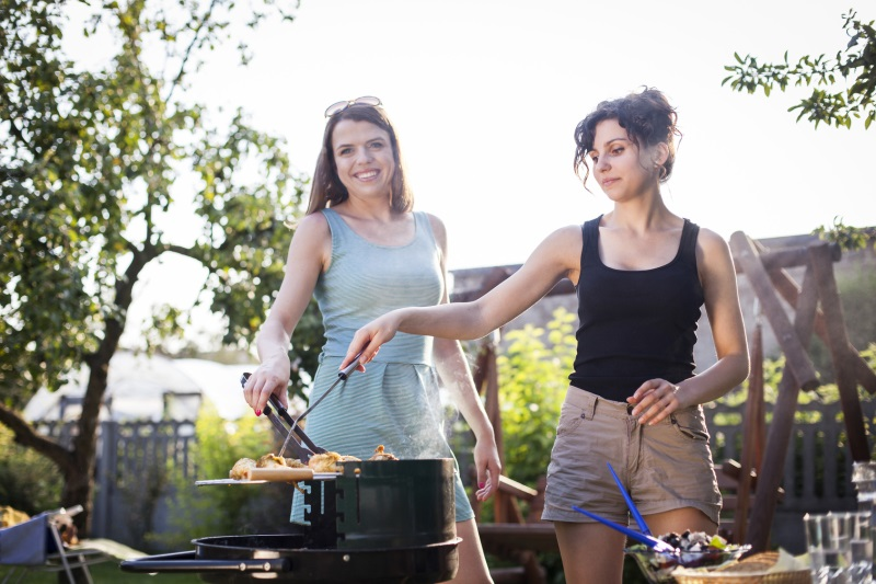 Tips For Enjoying A Safe and Fun Barbecue Party