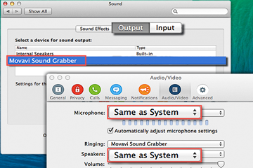 Movavi Screen Capture Is Your Best Aide For Recording Skype Videos On Mac