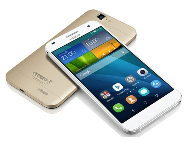 Huawei Ascend G7: Quality In Low-budget Phone