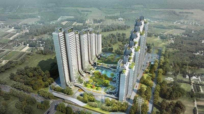 Prime Residential Projects In Noida and Gurgaon