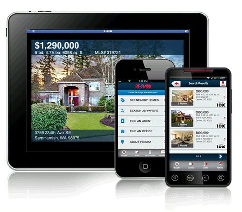 New App Innovation For International Real Estate