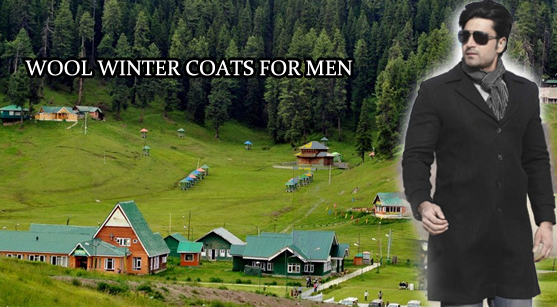 Buying Stylish and Comfortable Winter Wear For Men