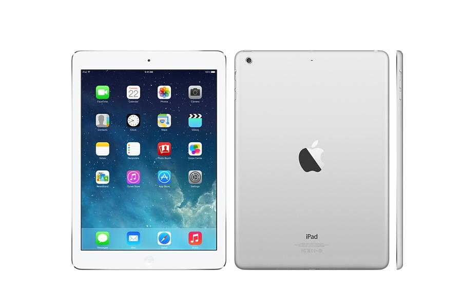 Apple iPad Air 2 Two Times Faster Than iPad Air First: Performance