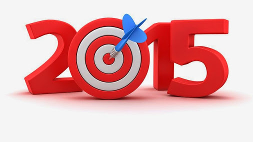 Top 10 Resolutions To Look Sharp In 2015