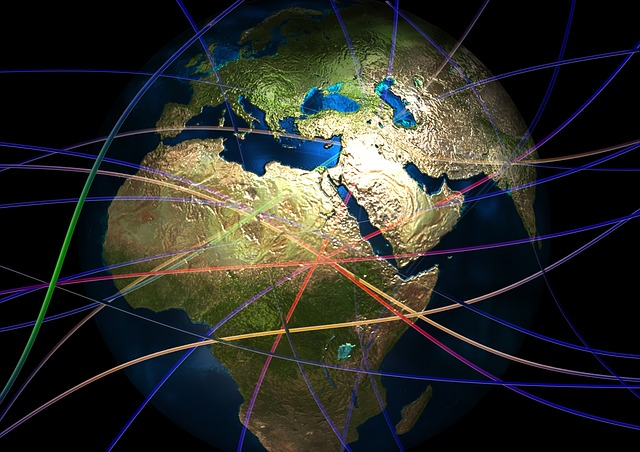 Use Multi-carrier Parcel Shipping Software For Global Trade Compliance