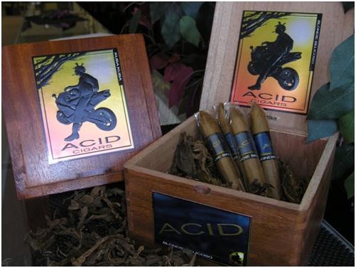 Bargain and Get Affordable Deals On Acid Cigars Online