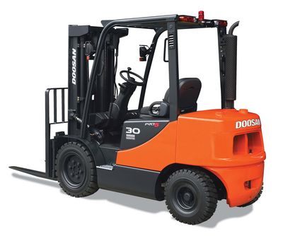 Forklift Trucks At Discounted Rates By The Dealer