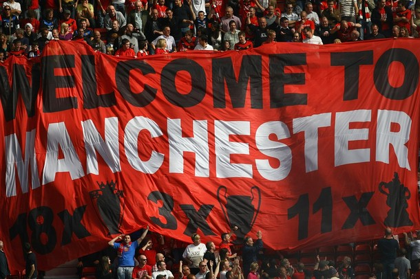 Champions: History Of Manchester United