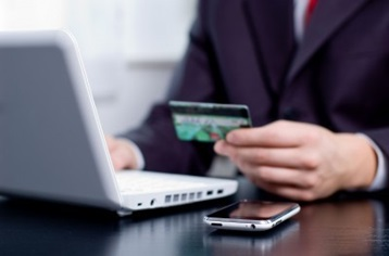 Online Banking and Its Growing Acceptability In The Market