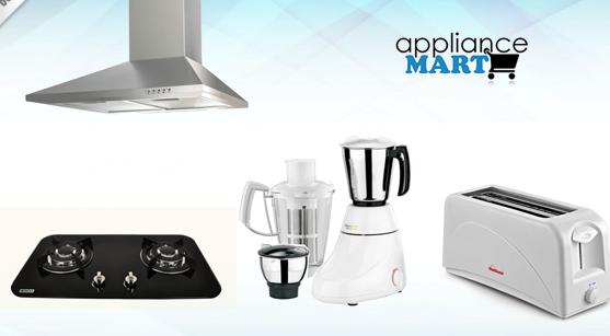 Kitchen Appliances Available Online In India