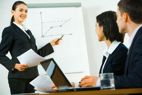 The Benefits Of Business Coaching For Professionals