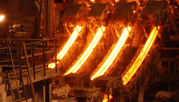 A Brief History Of Steelmaking