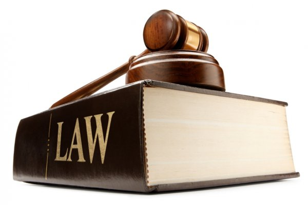 The Many Branches Of Law