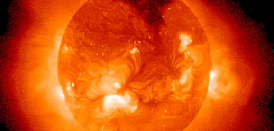 The Sun May Be Lost In 2020 Scientists Claim