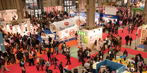 How To Storm Every Trade Show and Win The Day