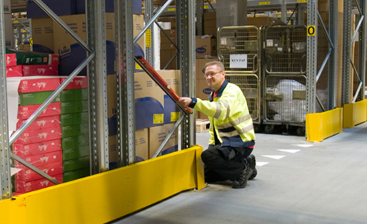 A Guide To Warehouse Safety